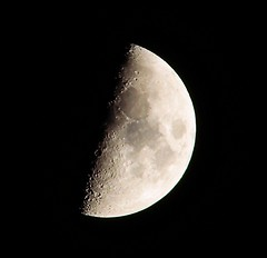 The Moon (Felix Meyer Photo) Tags: moon night stars mond nacht space sony tele universe weltall sterne mondkrater