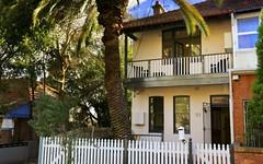 21 Gordon Street, Rozelle NSW