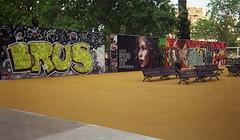 Graffiti (j.borras) Tags: park street color club photography graffiti werlisa