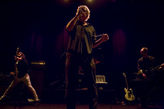 Guided By Voices-4 (rich tarbell) Tags: guided by voice reunion tour bob robert pollard mark shue doug gillard booby bare jr kevin marsh concert live photography photo photos rich tarbell charlotesville va virginia jefferson theater