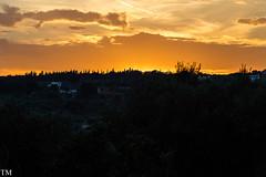 Trulli Sunset 1 (tonymorrison.tepd) Tags: timelight sun sunsetsunrise trulli dawndusk italy year 2016 weather places alberobello