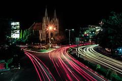 Kayutangan Cathedral (jibril_alqarni) Tags: malang