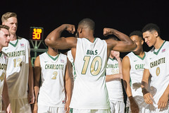 2016 Basketball Madness, 10/20, Chris Crews, DSC_8663p (Niner Times) Tags: 49ers basketball cusa charlotte d1 mens ncaa unc uncc womens ninermedia