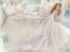 gorgeous wedding dress (beddinginnreviews) Tags: beddinginnreviews fashion reviewsbeddinginn beautiful