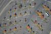 Bus Parking Only (Aerial Photography) Tags: by dgf ndb 26102006 5d014487 bmw bmwwerk0240 baumreihe bus busbahnhof dingolfing fotoklausleidorfwwwleidorfde herbst herbstbã¤ume laubbaum luftaufnahme luftbild mengkofenerstraãe parkplatz reihen stimmung straãenverkehr verkehr aerial autumn autumntrees deciduoustree foliagetree leaftree lineoftrees mood outdoor roadtraffic rowoftrees rows traffic bayernbavaria deutschlandgermany deu