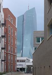 Neues Ostend (JohannFFM) Tags: frankfurt ostend ezb