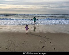 Photo accepted by Stockimo (vanya.bovajo) Tags: stockimo iphonegraphy iphone father toddler beach holiday joy family happy vacation outdoors sea ocean water seaside seashore happiness joyful love sand prints jumping waves
