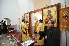 32. Church service in Svyatogorsk / Богослужение в храме г.Святогорска 09.10.2016