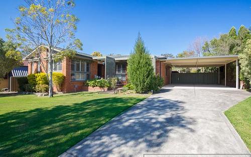 44 Frater Avenue, Tenambit NSW 2323