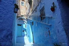 (claudiophoto) Tags: morocco marocco medina storia history cittblue cittazzurra chefchaouen