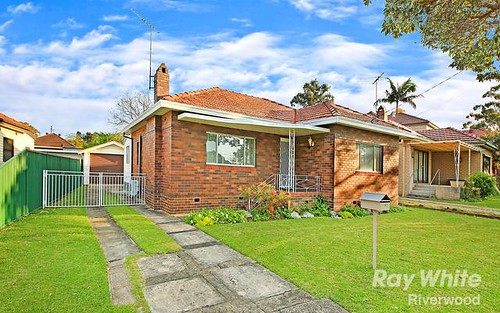 192 Broad Arrow Road, Riverwood NSW 2210