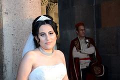 EDO_1703 (RickyOcean) Tags: wedding zvartnots echmiadzin armenia vagharshapat shush shushanik rickyocean