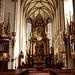 Interior, St. Vitus Church 02