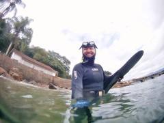 GOPR5889 (ambrogi_taubate) Tags: naturezaselvagem marinha mergulhando ubatuba sp brasil naturezamarinha fantstica apneia 10m setembro primavera 2016