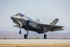 F-35A_Y3_8485_SCY_a (syoumans07) Tags: edwards afb lockheed martin f35a lightning ii