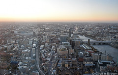 DSC_0843w (Sou'wester) Tags: london theshard view panorama landmarks city cityscape architecture stpaulscathedral toweroflondon towerbridge canarywharf londoneye bttower buckinghampalace housesofparliament bigben