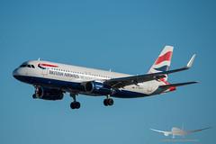 British Airways - G-EUYY - A320-200 (Aviation & Maritime) Tags: geuyy britishairways british airbus a320 a320200 airbus320 airbus320200 osl engm osloairportgardermoen oslolufthavngardermoen osloairport gardermoen norway