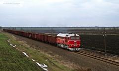 628 001 H-START (M62 001 MV) (...sneken a vonat) Tags: 001 161114 628 628001 628001start bahn kunszentmrton eisebahn line130 locationkunszentmarton luganszk m62 m62001 mav mozdony mv rail railway szergej tehervonat train tren trenur trenuri vaggonstypeeas vast vlacik vlak vlaky vonat zeleznice cukorrpa cukorrpaszezon2016 rakottrepa2016 rakottrepa railroad lokomotive locomotive
