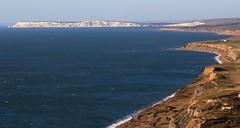 Coastline on the Isle of Wight 281116 (1) (Richard Collier - Wildlife and Travel Photography) Tags: isleofwight landscape seascape water coastal coastalcliffs coastallandscape southcoast