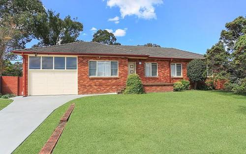 11 Hawea Place, Belrose NSW 2085