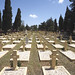 Italian WWII war dead Asmara, Eritrea
