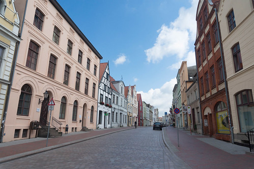 Dankwartstraße Wismar