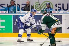 Isac Skedung 2016-10-29 (Michael Erhardsson) Tags: isac skedung leksandsif lif ishockey shl lfbergs arena match 2016