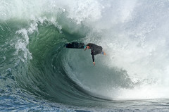 Version 2 (supercrans100) Tags: seal beach big waves backwash photography so calif beaches surfing bodysurfing bodyboarding skimboarding