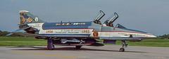 RF-4C Phantom II 64-1041 117 RW Alabama ANG painted by Don Spering (yvesff) Tags: rf4c phantom spering