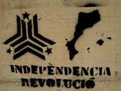 picture 163 (elinapoisa) Tags: alicante revolucion revolution tag streetart stencil spain independency