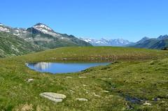Lago Scai (dino_x) Tags: beautiful colours switzerland saveearth reflections roccia riflessi allaperto acqua alps alpi mountains montagna