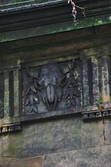 Zentralfriedhof Friedrichsfelde 017 (michael.schoof) Tags: friedhof grabmal