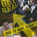 2005 GET REAL hiv is ook hier