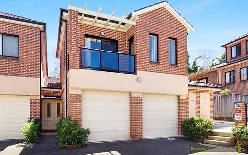 12/3-5 Windermere Avenue, Northmead NSW