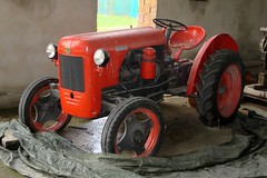 Same DA 25 A (samestorici) Tags: trattoredepoca oldtimertraktor tractorvintage tracteurantique trattoristorici oldtractor sameda25barca