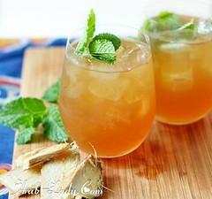 شاي البرتقال والزنجبيل لبشرة صحيّة (Arab.Lady) Tags: شاي البرتقال والزنجبيل لبشرة صحيّة