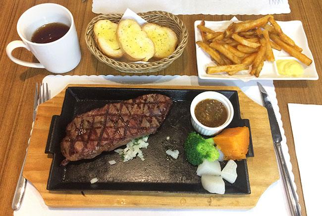 新北市 永和美食 阿里小廚 美式牛排館 A-Li Kitchen