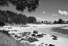 Plage du Finistère Nord (way of live) Tags: paisible repos nature mer bretagne finistere