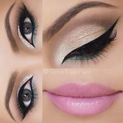 تعلمي وضع ميك آب لعيونك كالمحترفات بخطوات بسيطة (Arab.Lady) Tags: تعلمي وضع ميك آب لعيونك كالمحترفات بخطوات بسيطة
