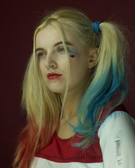 Harley Quinn 4 (Mount Fuji Man) Tags: 6t courtyardstudio sot stokeontrent harleyquinn suicidesquad