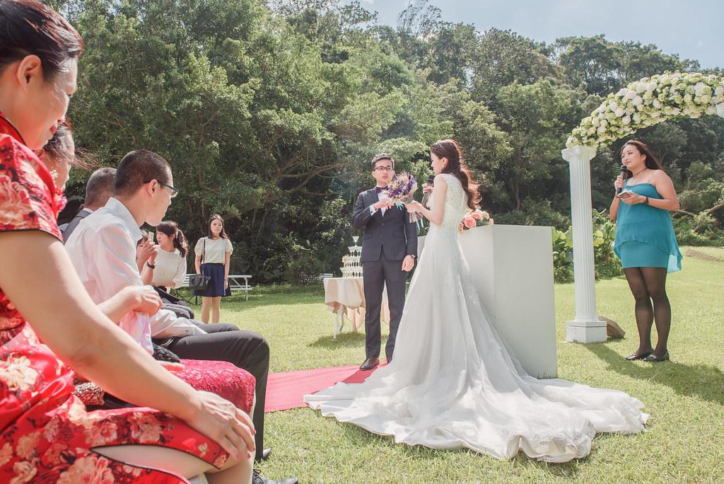 043羅莎會館婚禮紀錄