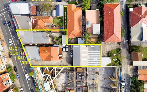 528-536 Old South Head Road, Rose Bay NSW 2029