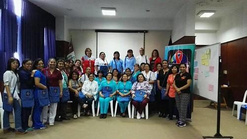 WAD 2016: Peru