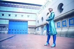 Blanche (POKEMON GO) (adiefirebones) Tags: pokemon go cosplay blanche team mystic pkmn