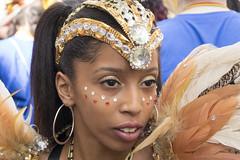 notting hill 273 (Mark Rigler -) Tags: portrait beautiful school samba notting hill carnival 2016 london england party street girl dance festival carribean parade music bass candid people brazilian costume ladbroke grove westbourne sony rx10 mark rigler sexy cute pretty