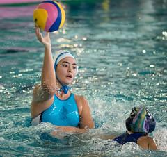 2C041521 (roel.ubels) Tags: len euro league waterpolo sport topsport utrecht uzsc 2016 krommerijn women