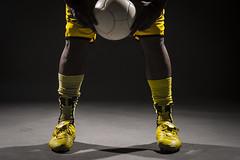 (alicemelofotografia) Tags: soccer football studio flash class color photography colors shoes