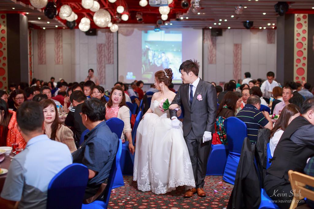 新竹彭園婚攝-湘圓廳-婚禮紀錄
