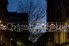 Christmas in Birmingham (stevehimages) Tags: steve steveh stevehimages birmingham wowzers warden west midlands market german grandpas den 2016 light