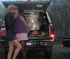 Spring Time (MarcieGurl) Tags: crossdressing tgirl tranny crossdresser gurl gupr marciegurl